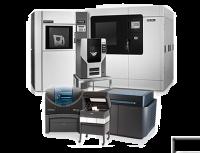All Stratasys 3D Printers